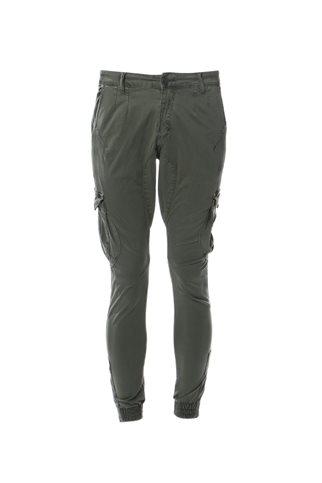 Pantalon Homme Garden
