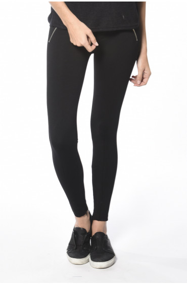 Pantalon moulant Step