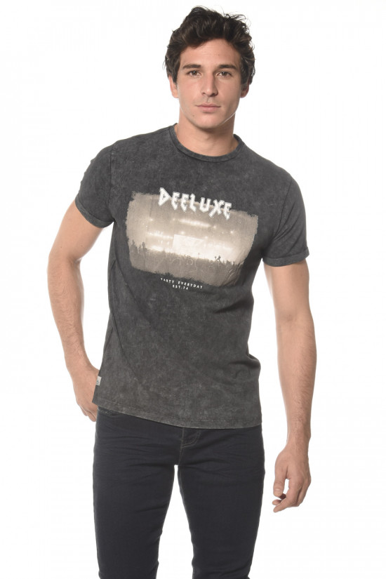 Tee Shirt Homme Nativson