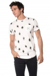 Tee Shirt Homme Metric