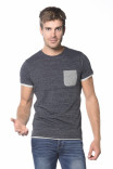 Tee Shirt Homme Above