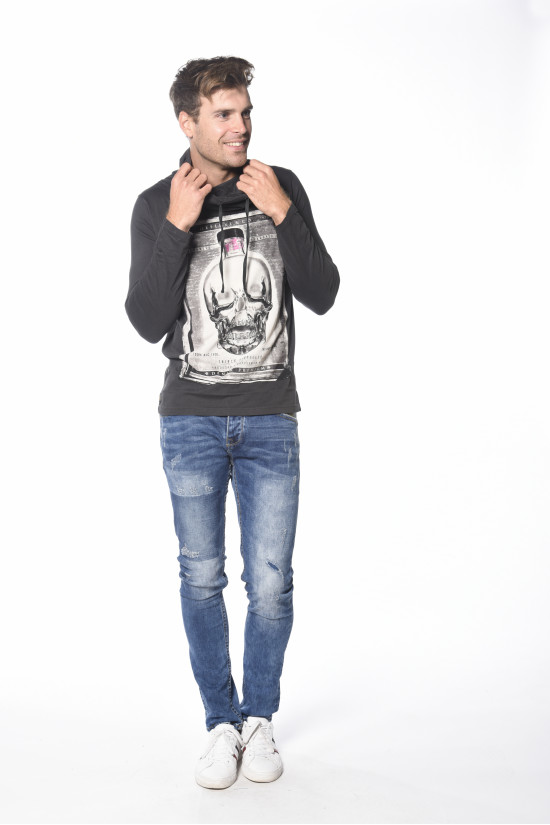 Tee Shirt Homme Clemy