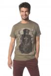 Tee Shirt Homme Gunson