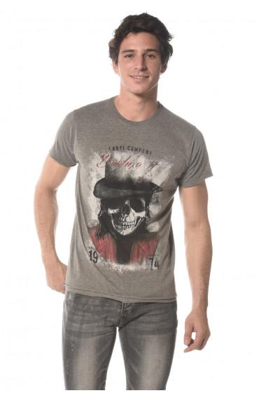 Tee Shirt Manson