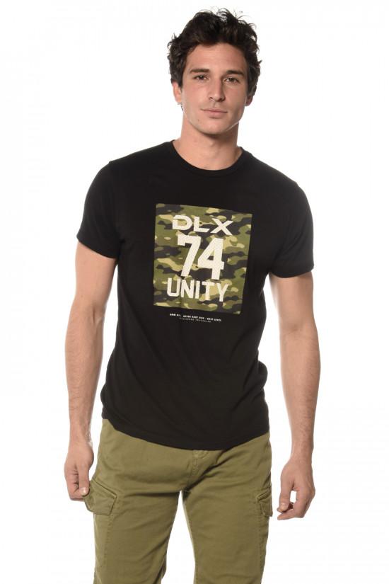 Tee Shirt Homme Set