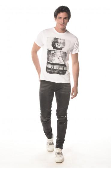 Tee Shirt Argo
