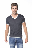 Tee Shirt Homme Legendson