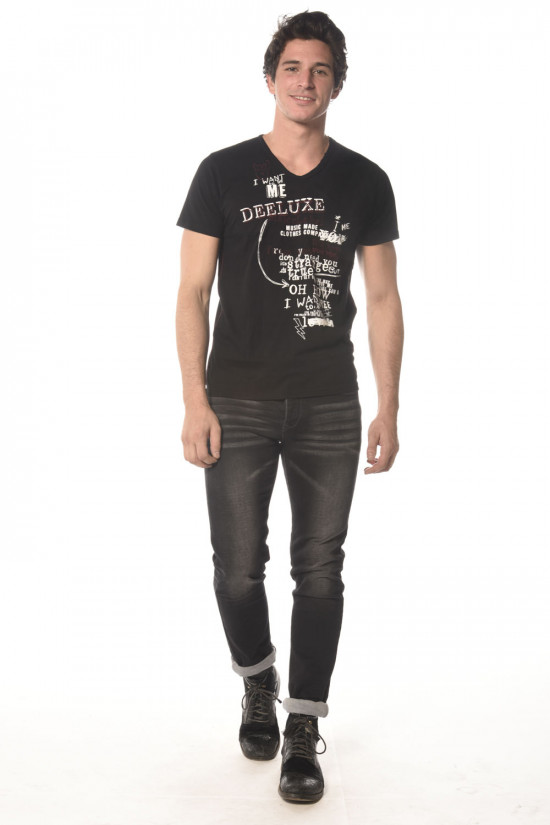 Tee Shirt Homme Majorlab