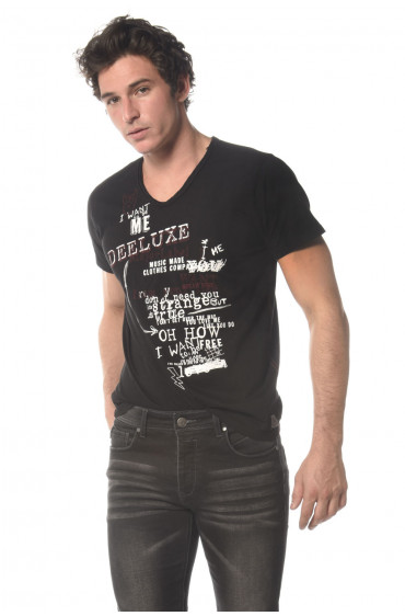 Deeluxe Tee Shirt Homme Majorlab