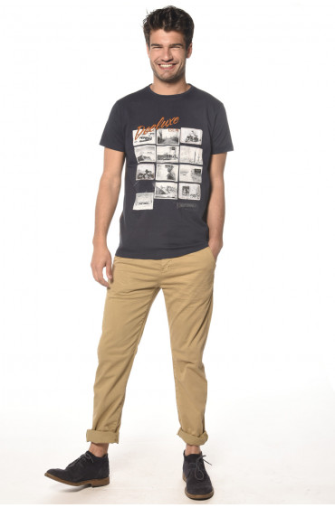 Tee Shirt Focus