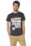 Tee Shirt Homme Focus