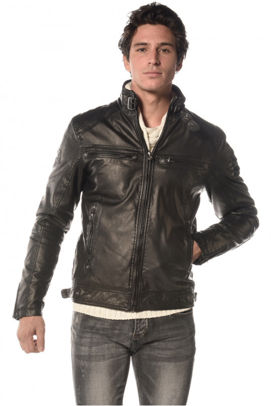 Blouson Homme Spangle