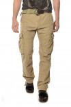 Pantalon cargo Tropery