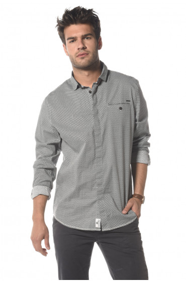 Deeluxe Chemise Homme Robinson