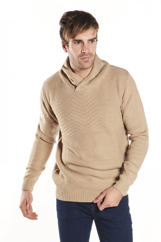Pull Homme Andrew