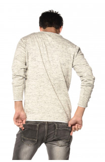 Pull double col Neckin Outlet Deeluxe