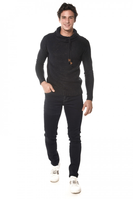 Pull Homme Plus