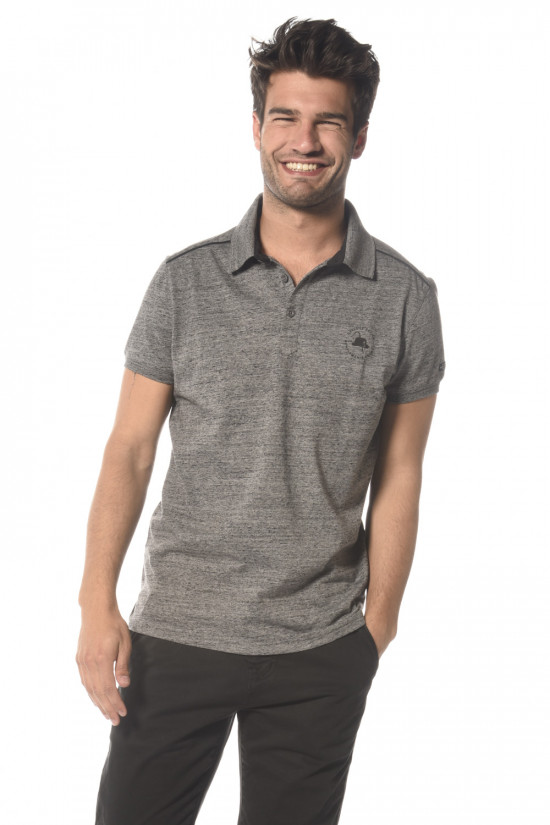 Polo Homme Gentle