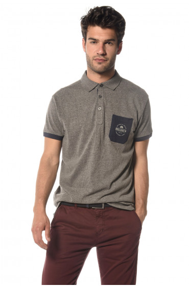 Polo Homme Danny