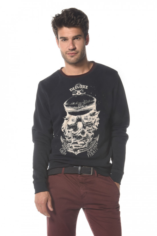 Sweat Homme Marius