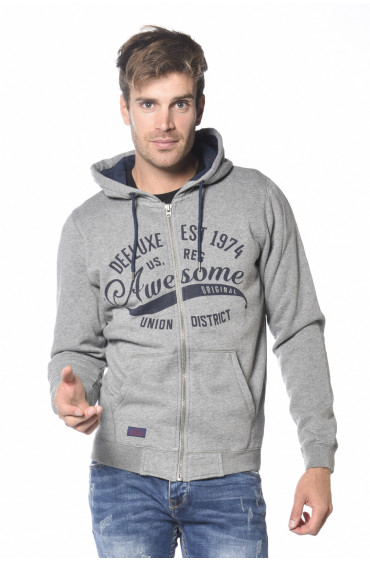 Sweat Homme Lastone