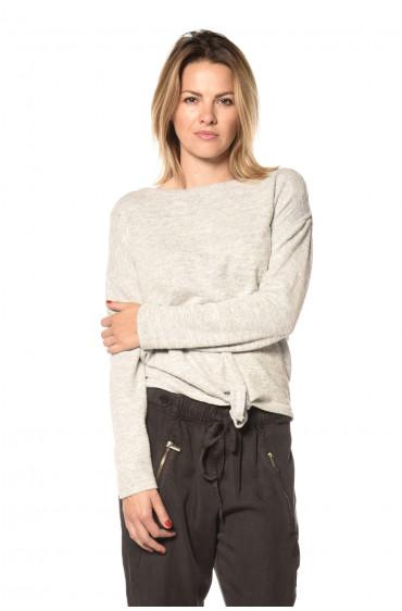 Deeluxe Pull Femme Charly