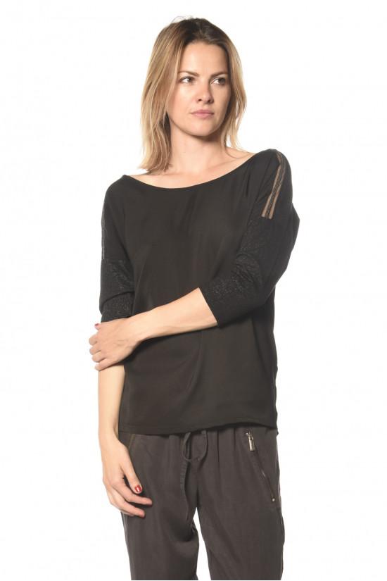 Tee Shirt Femme Stereo