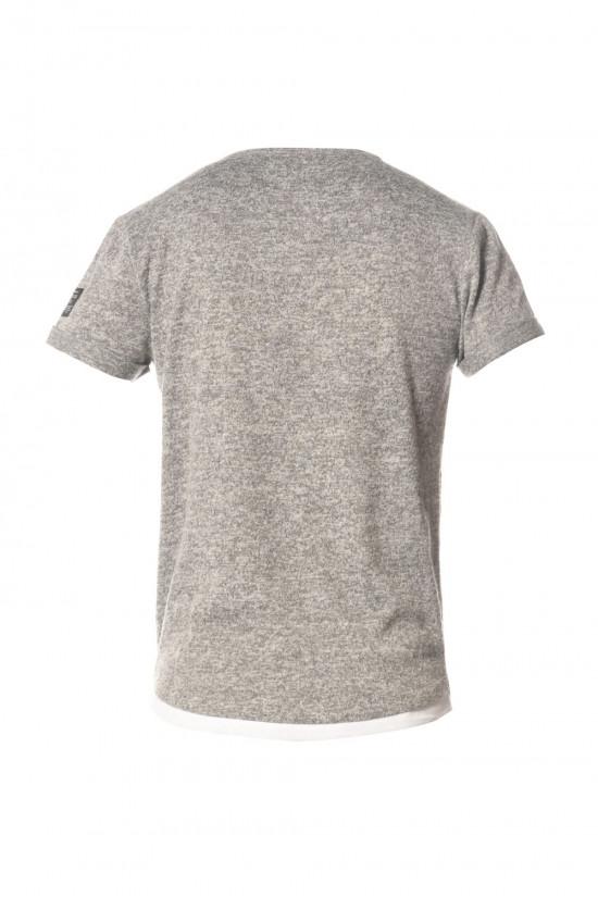 T-Shirt MOHAN Garçon W17318B (32962) - DEELUXE