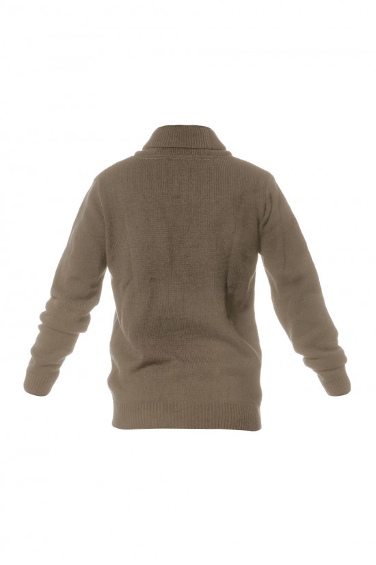 Pull col châle Andrew Outlet Deeluxe
