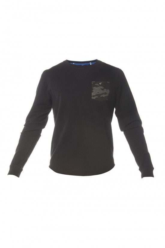 Sweat BETWEEN Garçon W17512B (33134) - DEELUXE