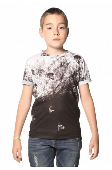 Deeluxe T-shirt Wingson