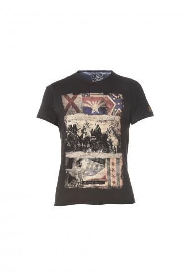 T-shirt Haroldson