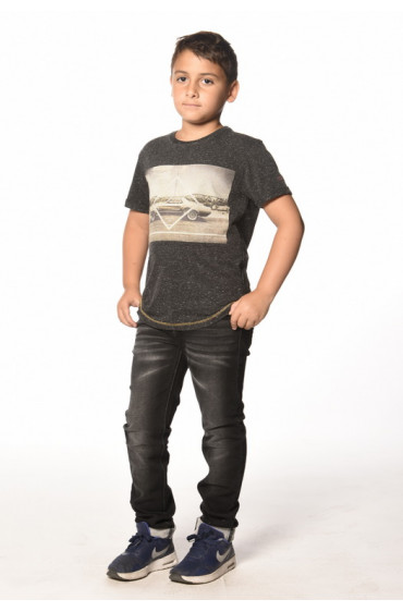 T-shirt Turey
