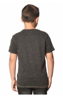 T-Shirt T-Shirt TUREY Garçon W17161B (33358) - DEELUXE