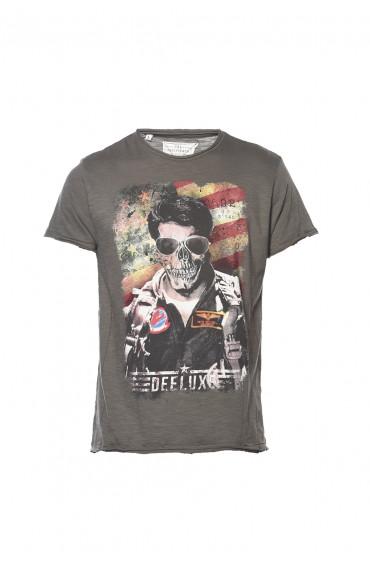 T-shirt MAVERICK