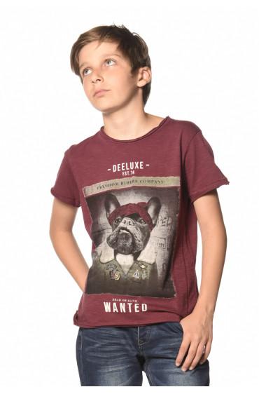 T-shirt Bandidas