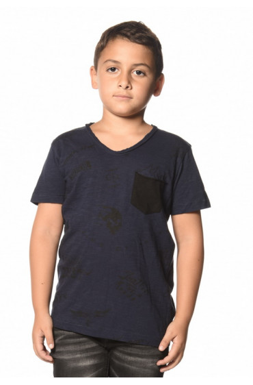 Deeluxe T-shirt Justfeel