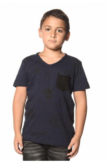 T-shirt Justfeel