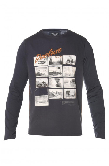 T-shirt Focus