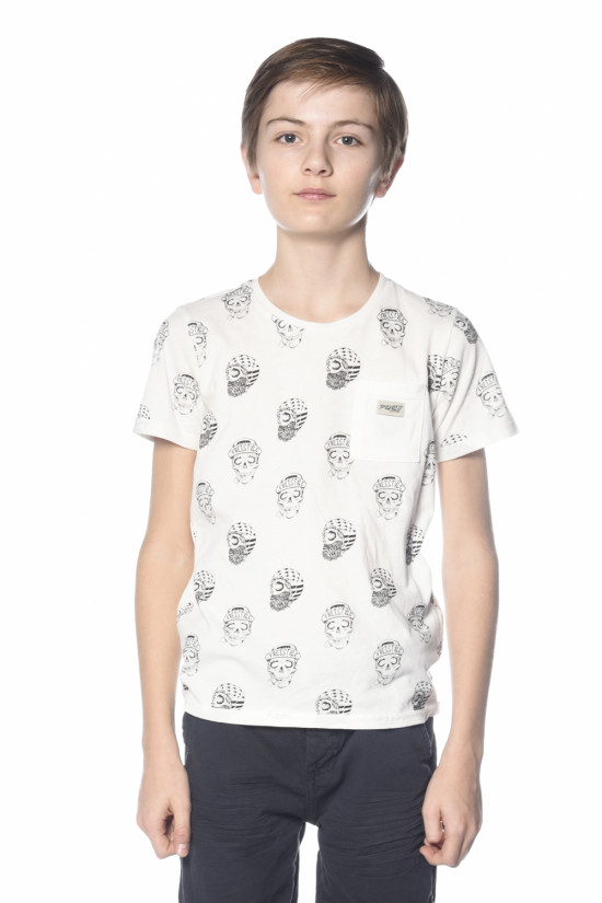 T-shirt Sangria