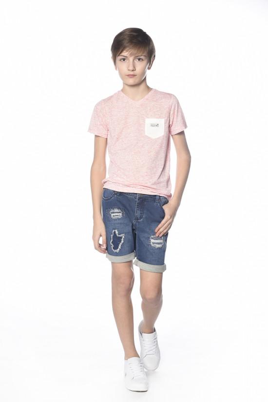 Deeluxe T-shirt Fox