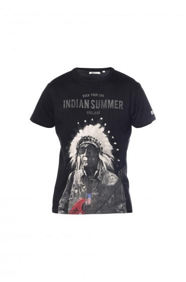 T-shirt Blackhawl