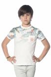 T-shirt Palmito