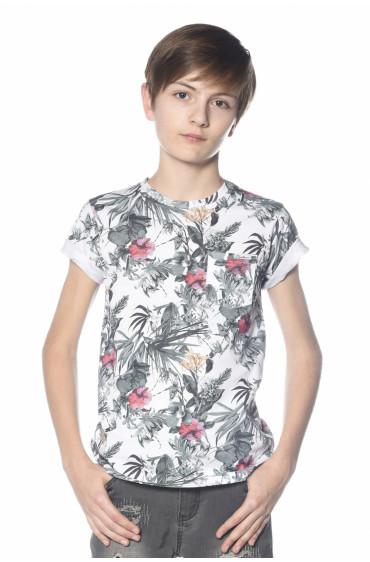 Deeluxe T-shirt Amazonia