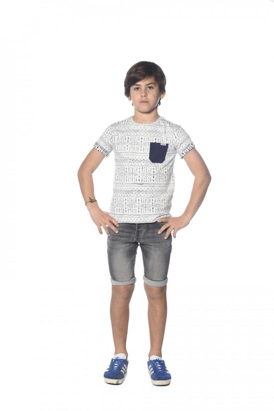 Deeluxe T-shirt Astec