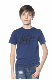 T-shirt FOREMOST Outlet Deeluxe