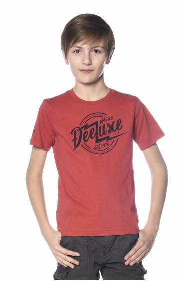 Deeluxe T-shirt Foresmost