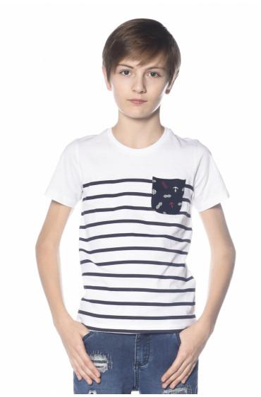 Deeluxe T-shirt Marin