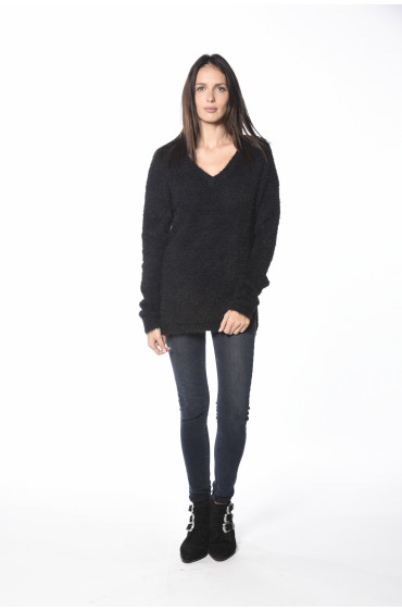 Pull Femme Clean