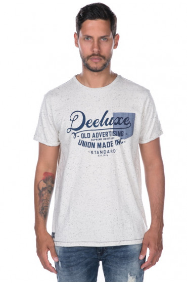 Deeluxe T-SHIRT BURMAN